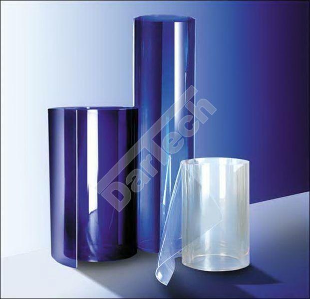 Ipari PVC lemezek, PVC táblák - Dartech Kft.