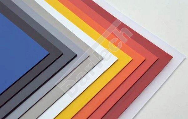 Ipari PVC alapanyagok